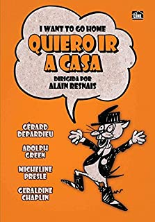 I Want to go Home - Quiero ir a casa - Alain Resnais.