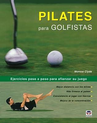 Pilates para golfistas