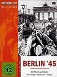 Spiegel TV - Berlin '45: Der Sturm auf Berlin / Der erste Sommer in Frieden [2 DVDs]