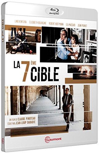 Bild von La 7ème cible [Blu-ray] [FR Import]