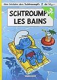 Les Schtroumpfs Lombard - Tome 27 - Schtroumpf Les Bains (opé été 2019)