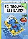 Les Schtroumpfs Lombard - tome 27 - Schtroumpf Les Bains