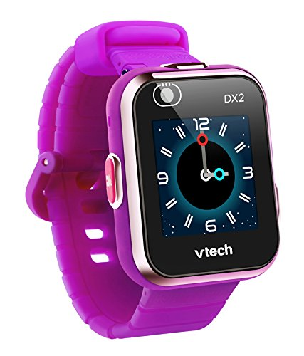 Vtech 80-193814 Kidizoom Smart Watch DX2 lila Smartwatch für Kinder Kindersmartwatch Vtech Usb