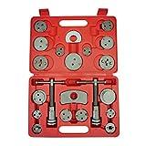 Leogreen - New Set Repousse - 21 Pcs Brake Caliper Rewind Tool Kit
