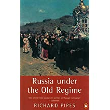 Russia Under the Old Regime (Penguin History)