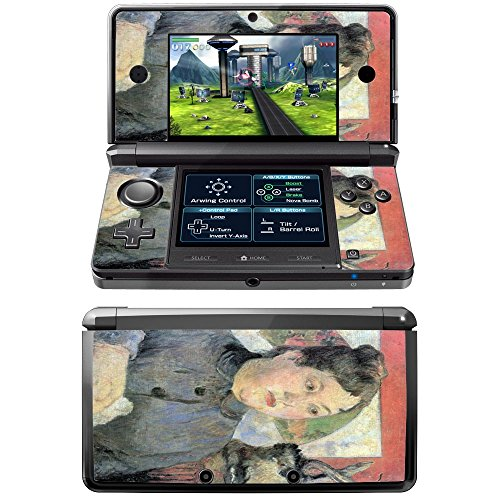 gauguin-madame-kohler-skin-autoadesivo-sticker-adesivi-pelle-cover-decal-set-con-design-strutturato-