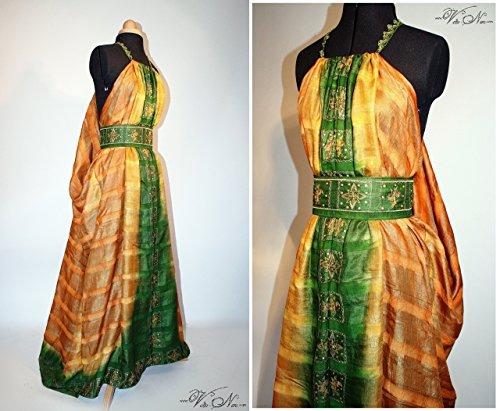 Shae Gewand Game of Thrones Königsmund Prostituierte Kostüm Kleid (Womens Göttin Kostüme)