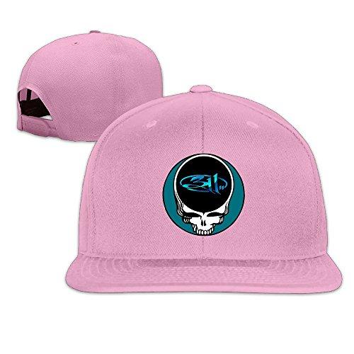 thna-311-banda-logo-ajustable-gorra-de-beisbol-moda