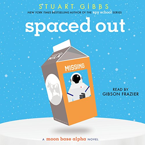Spaced Out: Moon Base Alpha, Book 2