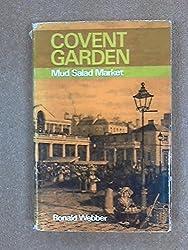 Covent Garden: Mud Salad Market