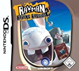 Geschenkidee Osterspiele & Spielzeug - Rayman Raving Rabbids 2