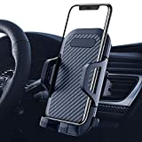 Best Cell Car Holders - VANMASS Car Phone Holder, 360° Rotation Cell Phone Review
