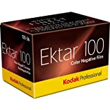 Kodak Professional Ektar 100ASA 35mm Colour Print Film 135-36 Exposure - SUPER VALUE 5 PACK!