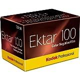 Kodak Professional Ektar 100/36 Lot de 3 pellicules photographiques 135 couleur