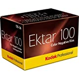 Kodak Professional Ektar 100ASA 35mm Colour Print Film 135-36 Exposure - SUPER VALUE 5 PACK!
