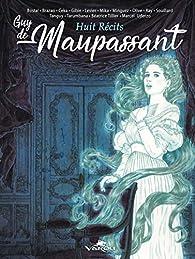 Guy de Maupassant, tome 2 par Olivier Brazao