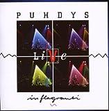 Songtexte von Puhdys - Inflagranti