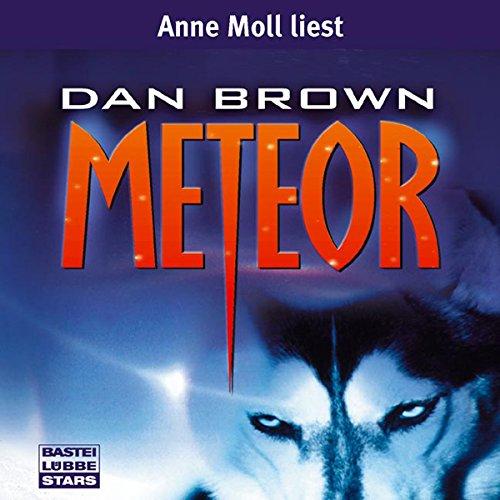 Buchseite und Rezensionen zu 'Meteor' von Dan Brown