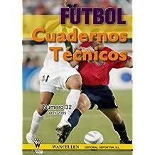 Futbol: Cuadernos Técnicos Nº 32
