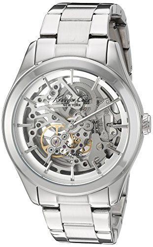 kenneth-cole-montre-kenneth-cole-acier-femme-40-mm