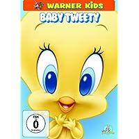 Baby Looney Tunes - Baby Tweety