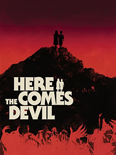 Here Comes the Devil Cover
