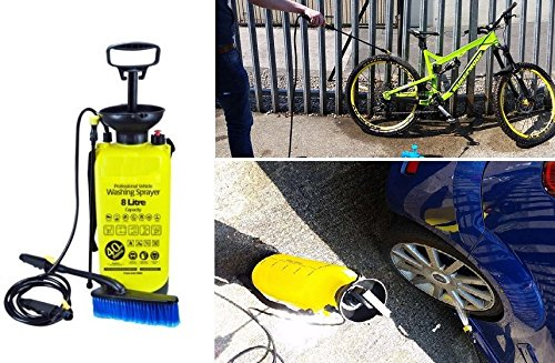 portable-8l-hand-pump-manual-pressure-power-washer-40-psi-sprayer-brush-car-wash