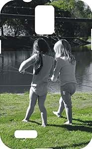 BKDT Marketing Printed back cover for Infocus M330