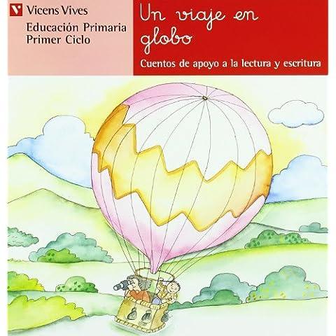 N.14 Un Viaje En Globo (Cuentos de Apoyo. serie Roja)