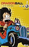 Dragon ball Double Vol.1