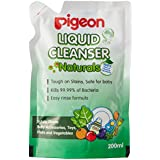 Pigeon Liquid Cleanser Refill, 200 ml