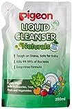 #6: Pigeon Liquid Cleanser Refill, 200 ml
