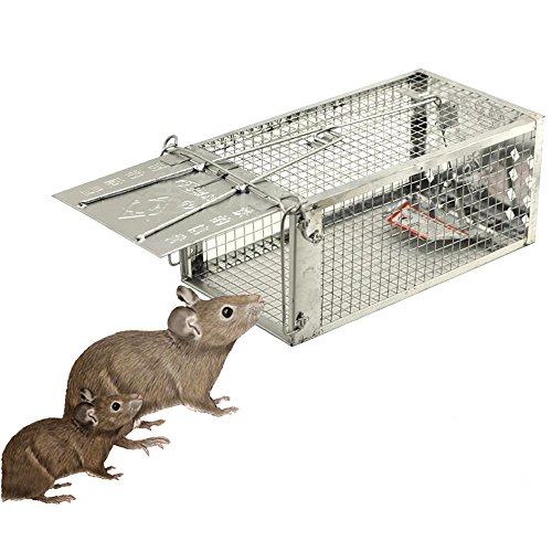 one-door-humane-animal-live-cagerat-cage-trapmouse-catcher-for-rat-rodent-mouse-hamstermole-weaselgo