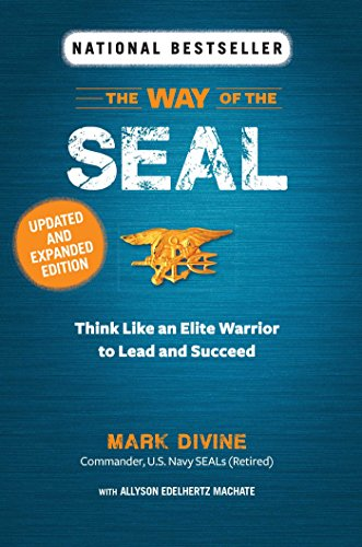 Way of the Seal Updated and Expanded Edition por Mark Divine