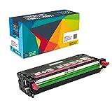 Do it Wiser ® XXL Kompatibel Toner Magenta für For Dell 3110 3110CN 3115 3115CN