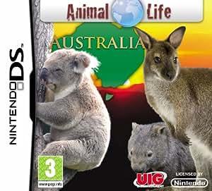 Animal Life : Australia [import anglais]
