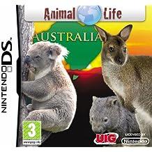 Animal Life - Australien - [Nintendo DS]