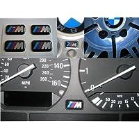 BMW - Adesivo con logo M, 5
