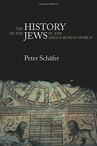 the history of the jews