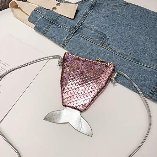 Mitlfuny handbemalte Ledertasche, Schultertasche, Geschenk, Handgefertigte Tasche,Kinder Mädchen Mode Persönlichkeit Kleine Tasche (Royal Vampir Kind Kostüme)