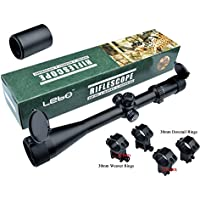 Lebo Lunette De Visée Scope 6-24x50 SF Premier plan focal FFP Long Range  Verre 72f7ce937e41
