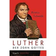 Luther: Der Zorn Gottes - Biografie