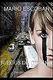 JUEGOS DE GUERRA (TRILOGÍA)