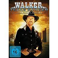 Walker, Texas Ranger - Die zweite Season