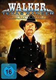 Walker, Texas Ranger - Die zweite Season [7 DVDs]