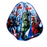 Marvel My First Pop Up Adventure Tent - ...