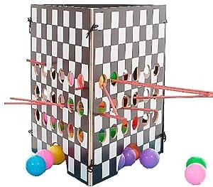 Traditional Garden Games - Juego de puntería (65) Importado