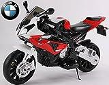 ES-TOYS Kindermotorrad - BMW S1000RR
