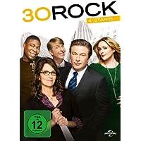 30 Rock - 4. Staffel