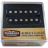 Tonerider AC2 Alnico II Classics Micro humbucker manche Noir (Import Royaume Uni)